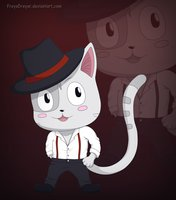 Tommy The Exceed - wELCOME TO MY WEEBLY.